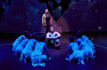 """Bears"" Directed & Choreographed by Monica Dottor (Written by Matthew Mackenzie)"