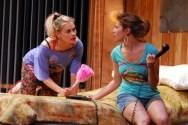 "Monica in ""Featuring Loretta"" (Factory Theatre)"
