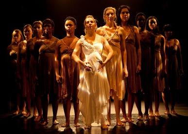 "Monica in ""The Penelopiad"" (Nightwood Theatre)"